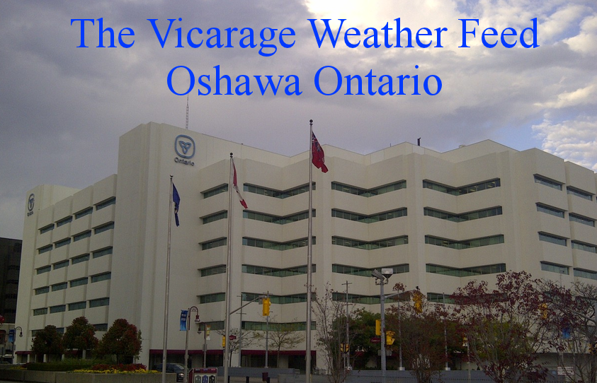 Oshawa City